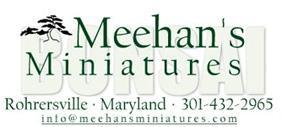 Meehans Miniatures